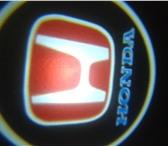 Изображение в Авторынок Лампы светодиодные Продаю подсветку в двери автомобиля с цветным в Когалым 900