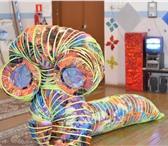 Фото в Развлечения и досуг Цирк Цирковые номера:хула-хупы,фокусы,акробатический в Новокузнецке 3000