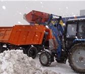 Фото в Авторынок Самосвал Вывоз снега Нижний Новгород осуществляется в Нижнем Новгороде 1200