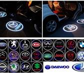 Изображение в Авторынок Лампы светодиодные Продам высококачественные проекции логотипов в Москве 950