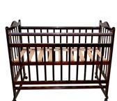 Фото в Мебель и интерьер Мебель для детей Продажа детских кроваток Мой Малыш по Нижнему в Москве 3250