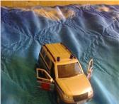 Foto в Для детей Детские игрушки Машинка в отличном состоянии, только взаде в Кургане 100
