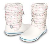 Foto в Одежда и обувь Женская обувь Продам сапоги-дутики женские Crocs Hello в Сыктывкаре 2500