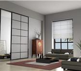 Изображение в Мебель и интерьер Мебель для дачи и сада Раздвижные межкомнатные перегородки из дверей в Москве 0