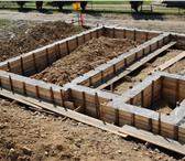 Foto в Строительство и ремонт Строительство домов Фундаменты любой сложности и разного типа, в Томске 101