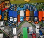 Изображение в Для детей Детские игрушки продаются детские игрушки:трек на 2 машинки;лего в Омске 0