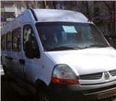 Foto в Авторынок Микроавтобус Пассажирский микроавтобус Рено Мастер, 17 в Самаре 550000