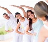 """Изображение в Спорт Спортивные школы и секции Йога студия """"Art of yoga"""" проводит набор в Старом Осколе 100"""