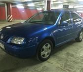 Продам авто 4320500 Volkswagen Bora фото в Москве