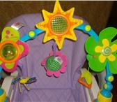 Фото в Для детей Детские игрушки Продам дугу- трансформер tiny love, дуга в Красноярске 1500