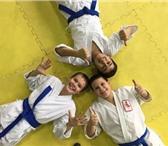 Изображение в Спорт Спортивные школы и секции Клуб каратэ «Сокол». Тренировка для взрослых, в Москве 0