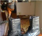 Фото в Одежда и обувь Мужская обувь На военведе-простые и утепленные-без износа в Ростове-на-Дону 1000
