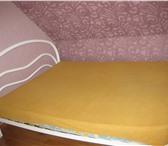 Foto в Мебель и интерьер Мебель для спальни Продам кровать 2х сп. с матрацем б/у размер в Тольятти 700