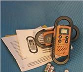Изображение в Электроника и техника Телефоны Продам радиостанцию Motorola комплект 2 штуки в Мичуринск 750