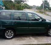 Продам автомобиль фольксваген Поло Вариант 1998г,   2 владельца по ПТС, 4238950 Volkswagen Polo фото в Старом Осколе