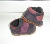 Фотография в Для детей Детская обувь Продам ботинки весна-осень для девочки.фирма в Красноярске 400