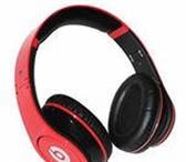 Foto в Электроника и техника Аудиотехника Продаются новые наушники Monster Beats Studio в Воронеже 4800