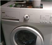 Фотография в Электроника и техника Стиральные машины Продам стиральную машину ZANUSS,цвет белыйI,в в Перми 0