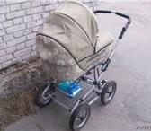 Фотография в Для детей Детские коляски Продам коляску Roan Kortina  2в1http://www.ma в Архангельске 7000