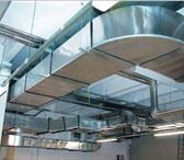Фотография в Работа Вакансии требуются монтажники системы вентиляции на в Уфе 40000