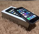 Фотография в Телефония и связь Мобильные телефоны Продам iPhone 5s на 32GB, цвет Space Gray. в Благовещенске 15000