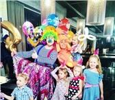 Фото в Развлечения и досуг Организация праздников Проведение детских праздников с нашей компанией в Кемерово 800