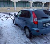 Лада Калина 4394848 ВАЗ Kalina фото в Магнитогорске