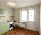 Фото в Недвижимость Квартиры В микрорайоне Молодежном, на 6 этаже самого в Краснодаре 3400000