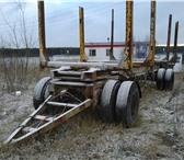 Foto в Авторынок Лесовоз (сортиментовоз) Срочно продается КАМАЗ - 53212 (лесовоз) в Сыктывкаре 650000