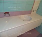 Изображение в Мебель и интерьер Мебель для ванной Используя только влагостойкие материалы наши в Самаре 20000