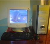 Изображение в Компьютеры Компьютеры и серверы Продам  компьютер:1.Систем никmicrolab(блок в Ростове-на-Дону 7000