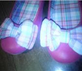 Фотография в Одежда и обувь Женская обувь продам балетки новые 37.5 размер в Туле 200