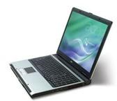 Фотография в Компьютеры Ноутбуки Ноутбук 2-х ядерный,  модель AcerTravelmate в Москве 11600