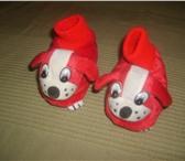 Foto в Одежда и обувь Детская обувь Продам детские ботиночки,   весна-осень, в Челябинске 0