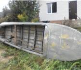 Фотография в Авторынок Водный транспорт Продам лодку дюралевую в хорошем состоянии в Орле 35000