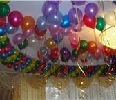 Foto в Развлечения и досуг Организация праздников Гелиевые шарики🎈Фигурки из шариков⛄ Букеты в Орле 150