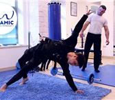 Фотография в Спорт Спортивные клубы, федерации Получи здоровое и крепкое тело за 1 час в в Москве 0