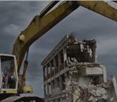 Фотография в Строительство и ремонт Другие строительные услуги Компания «ЛегионСтрой» демонтирует объекты в Москве 0