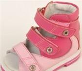 Изображение в Для детей Детская обувь Продам новые детские ортопедические сандалии в Чите 1950