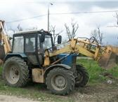 Фото в Авторынок Экскаватор-погрузчик Продам экскаватор погрузчик колесный ЭО 2101. в Краснодаре 750000
