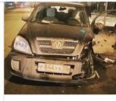 Авто после ДТП 4384885 Vortex Tingo фото в Омске