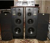 Foto в Электроника и техника Аудиотехника Комплект профессионального звука! Саrvеr в Сургуте 55000