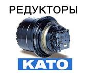 Foto в Авторынок Другое Редуктор хода, гидромотор хода, бортовой в Москве 0
