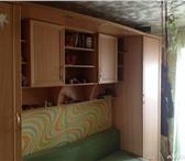 Foto в Мебель и интерьер Мебель для гостиной Цвет-светлый ясень, монолитная крыша с тремя в Москве 5000