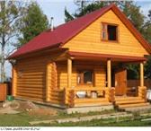 Foto в Строительство и ремонт Строительство домов -изготовление срубов-фундаменты на на винтовых в Перми 0