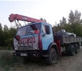 Изображение в Авторынок Самопогрузчик (кран-манипулятор) Услуги по доставке грузов, манипулятор на в Волгограде 1000