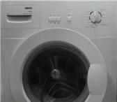 Фотография в Электроника и техника Стиральные машины Продается стиральная машина Zanussi slim в Ростове-на-Дону 5000