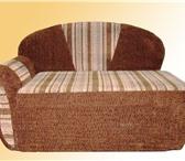 Изображение в Мебель и интерьер Мебель для детей Детские диваны компактные раскладные односпальные в Воронеже 5000