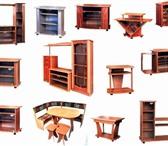 Изображение в Мебель и интерьер Столы, кресла, стулья шкаф-купе радиусный или прямой,с различным в Омске 3000