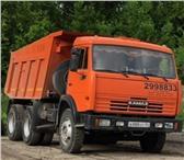 Foto в Строительство и ремонт Строительные материалы Мы занимаемся продажей песка различных видов: в Новосибирске 1000